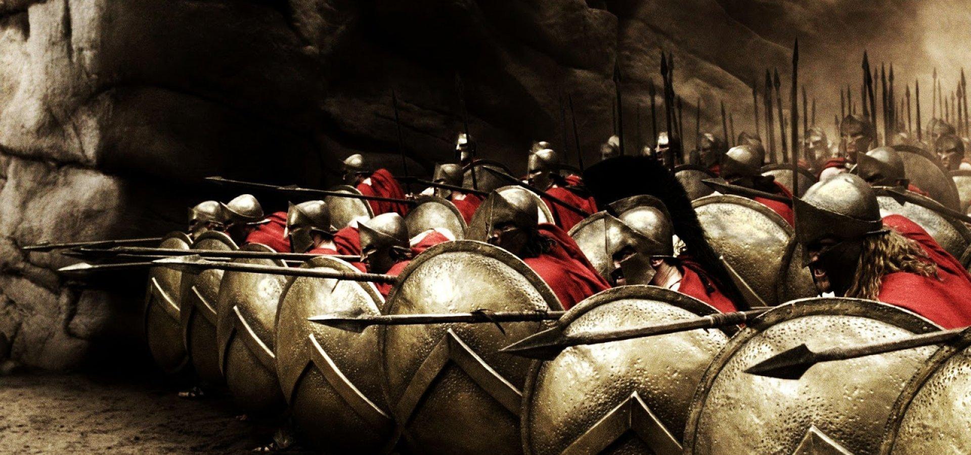 Το «μολών λαβέ» δεν το είπε ο Λεωνίδας και ο Πήλιος Γούσης δεν ήταν προδότης!