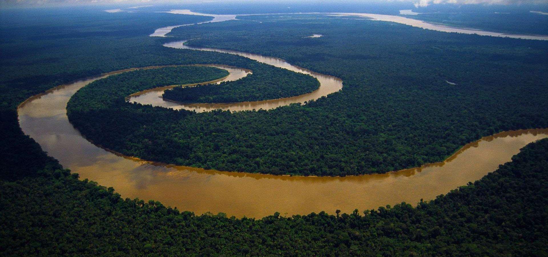 Αμαζόνιος: Ο «πνεύμονας» του πλανήτη καίγεται - Ανατριχιαστικές εικόνες