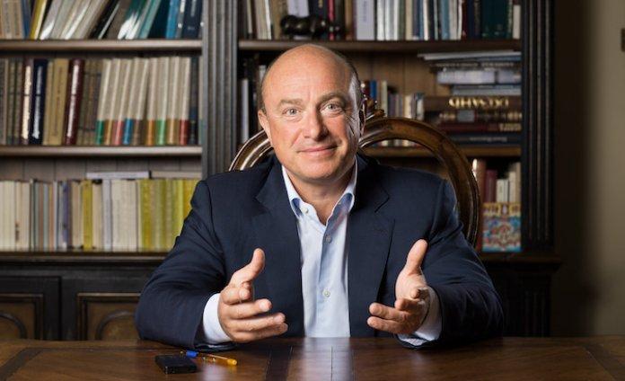 Mikhail Abramov (russikona)