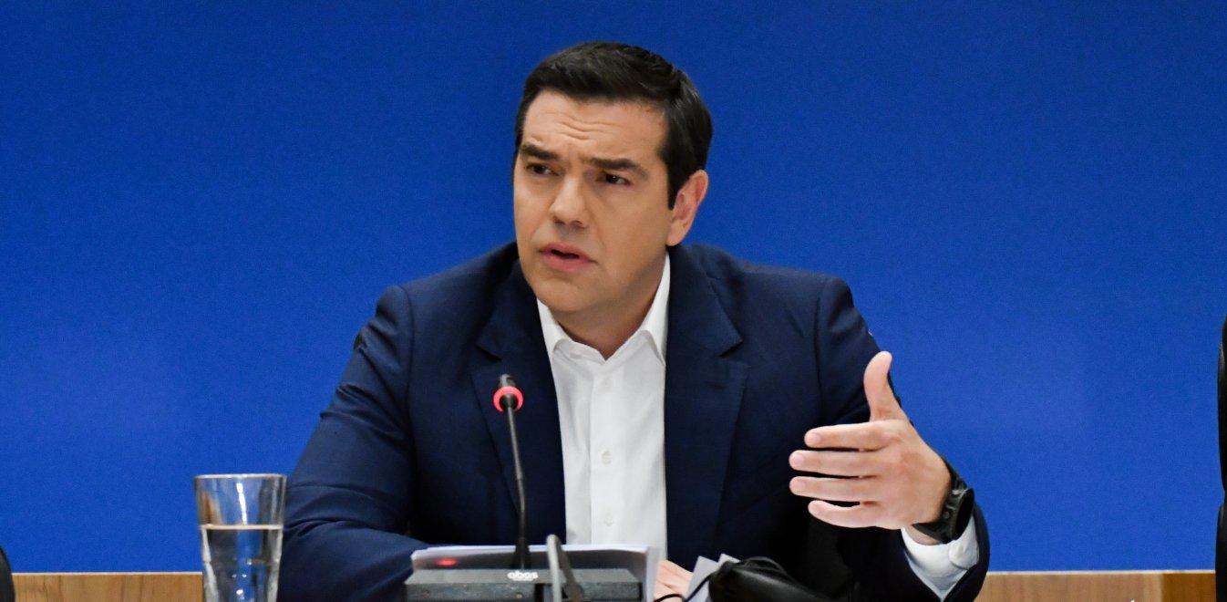Παροχές Αλέξη Τσίπρα: 13η σύνταξη, μειώσεις σε ΦΠΑ, ΕΦΚΑ και ΕΝΦΙΑ