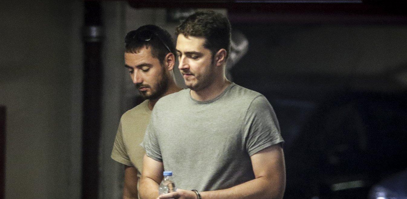 Αριστείδης Φλώρος: Η ΝΔ κατηγορεί τον ΣΥΡΙΖΑ για την αποφυλάκιση - Η απάντηση της Κουμουνδούρου