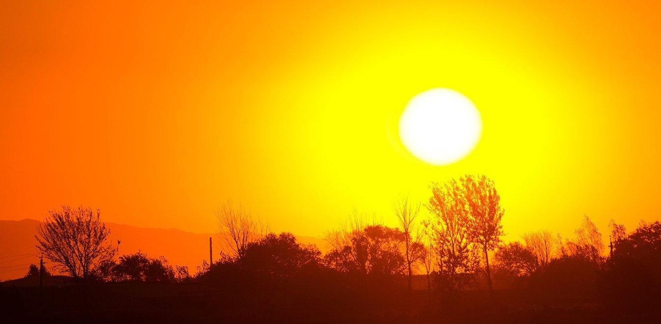 Καιρός: Τους 41 βαθμούς θα φτάσει το θερμόμετρο το Σαββατοκύριακο