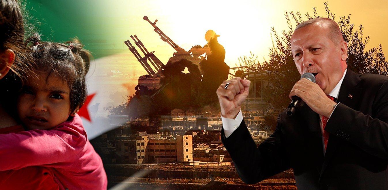 Μαρτυρίες-σοκ από Κούρδους: Μας ξερίζωσαν οι τζιχαντιστές του Ερντογάν