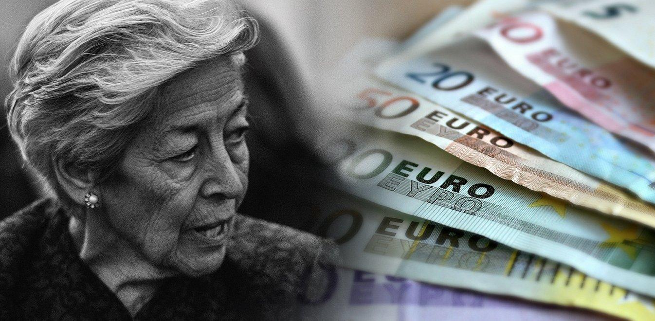 Συντάξεις: Αύξηση 100 ευρώ κατά μέσο όρο, αναδρομικά από Οκτώβριο - Παραδείγματα