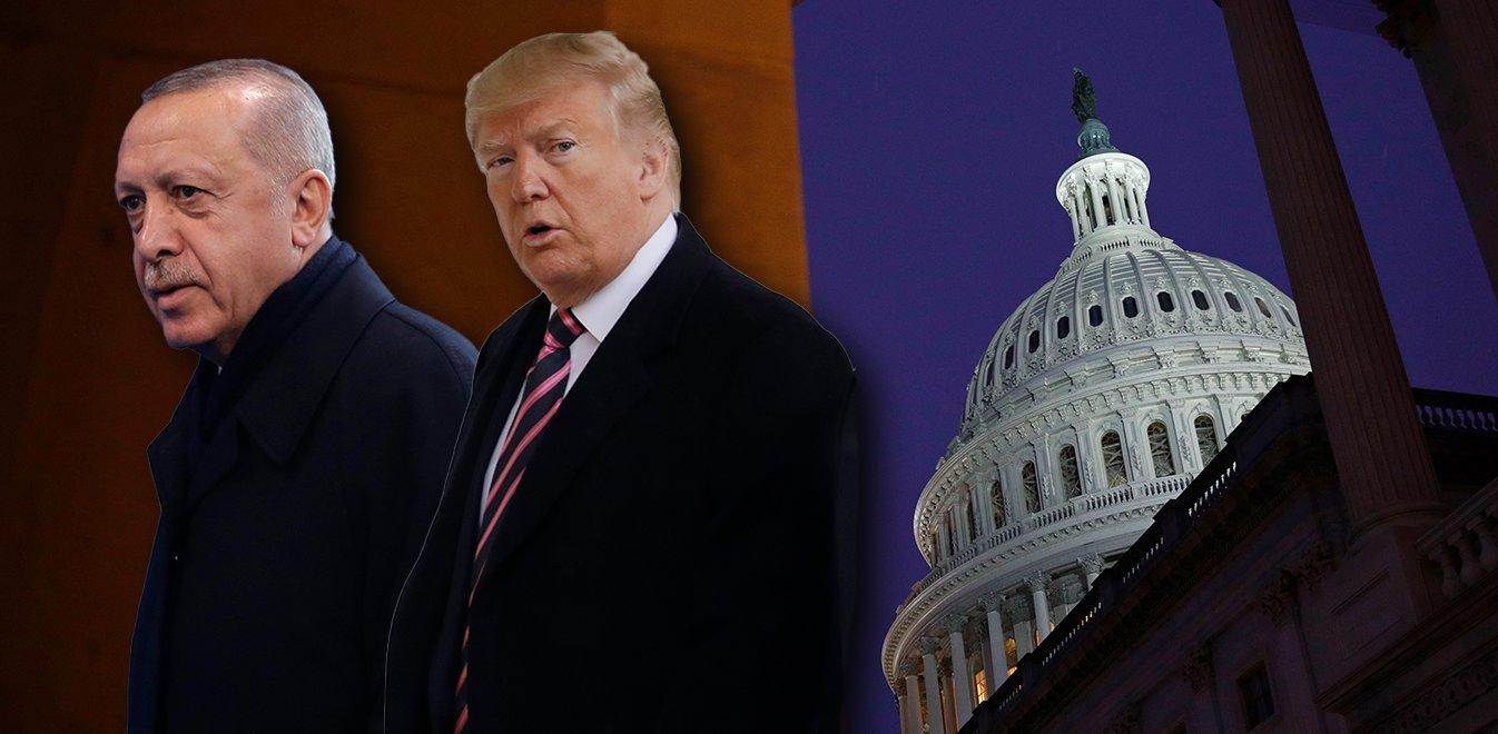 Πλήρως απομονωμένος ο Τραμπ, «πρωταθλητής» ο Μενέντεζ
