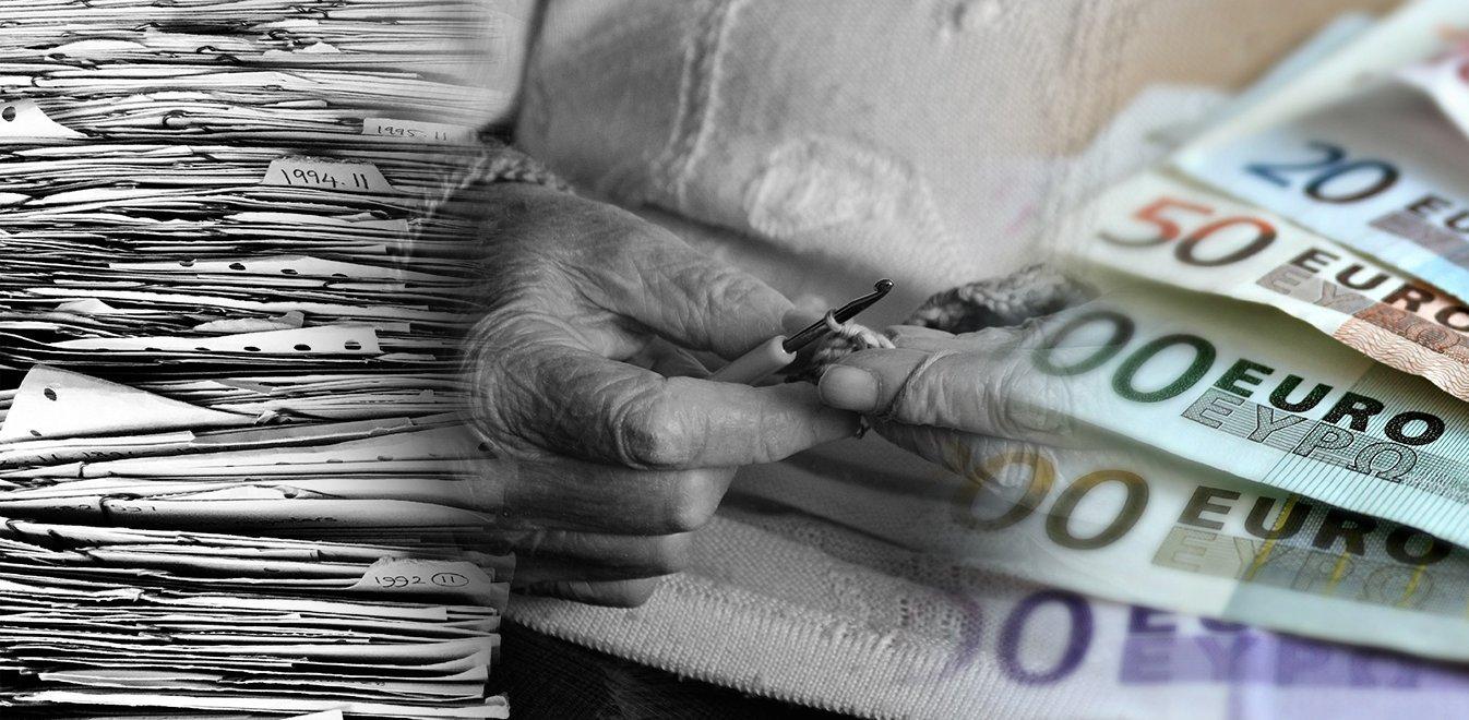Συντάξεις Φεβρουαρίου: Πότε ξεκινούν οι πληρωμές