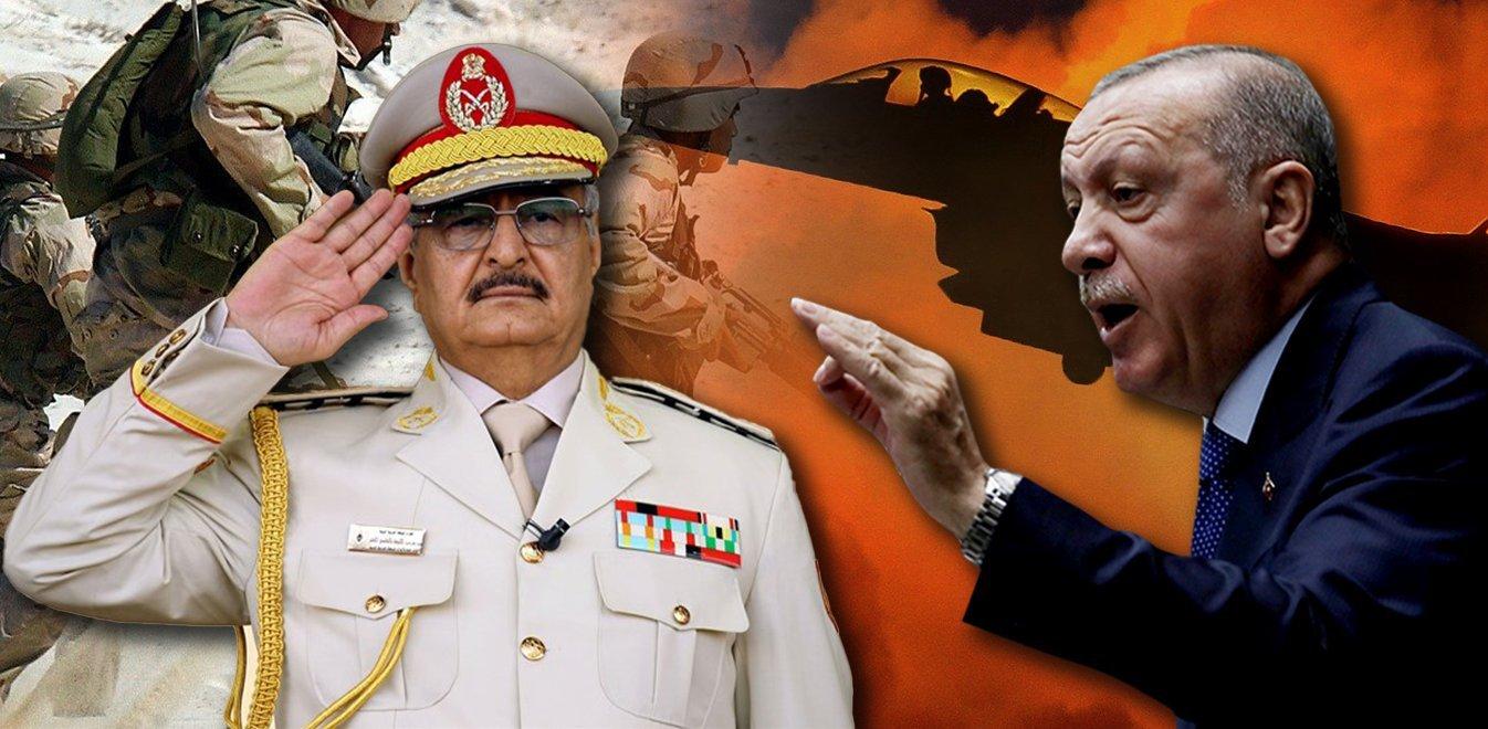 ΗΠΑ κατά Άγκυρας: Προκλητικό και αντιπαραγωγικό το μνημόνιο Λιβύης ...
