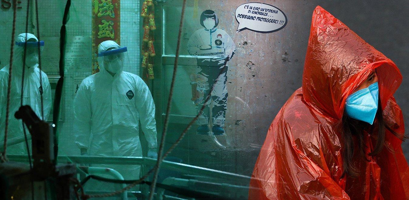 Κοροναϊός: Αντιμετωπίζεται ο φονικός ιός – Τα πρώτα θετικά μηνύματα