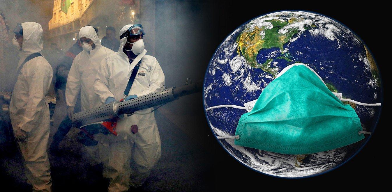 Παγκόσμιος Οργανισμός Υγείας: Ο κοροναϊός επισήμως πανδημία