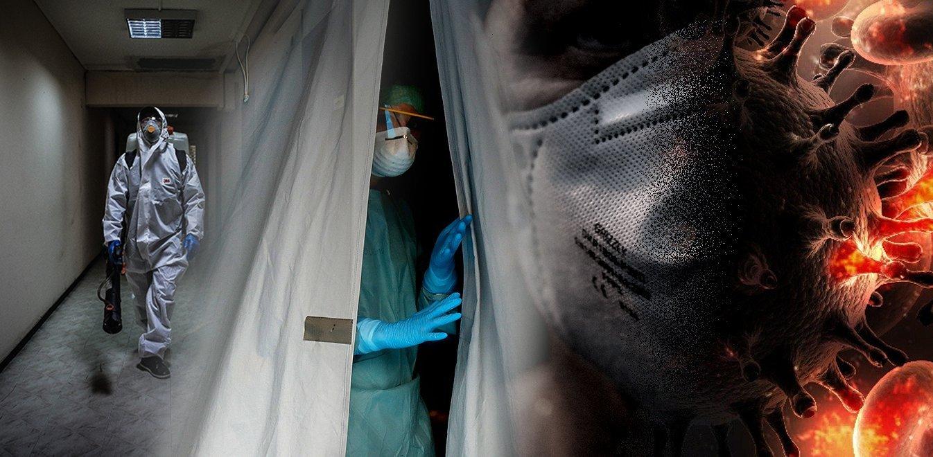 ΗΠΑ: 10.490 άνθρωποι νεκροί από τον κορονοϊό