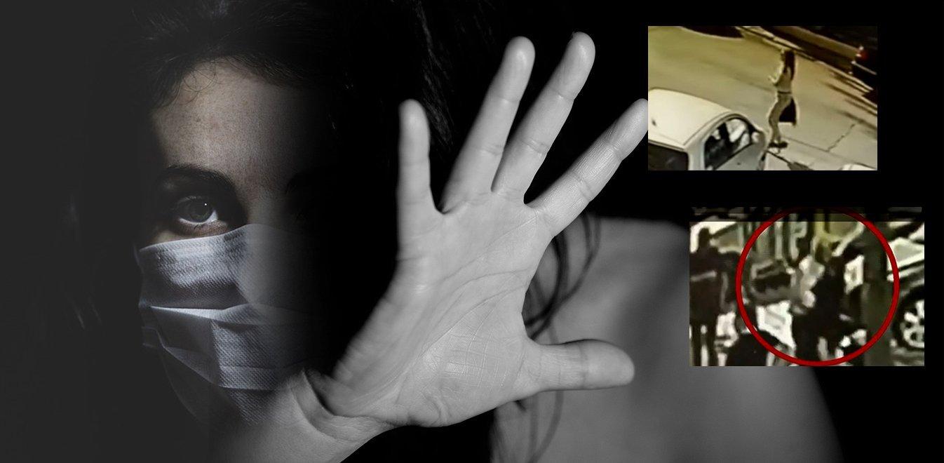 Επίθεση με βιτριόλι: Το «τέλειο έγκλημα» - Η δράστις δεν είχε κινητό πάνω της