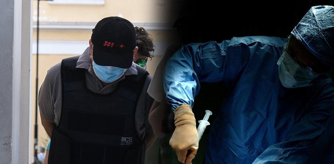 Ψευτογιατρός: Η Βασιλική της ΕΛ.ΑΣ. που είχε ορκιστεί να συλλάβει τον «Νίκο Κόντο»