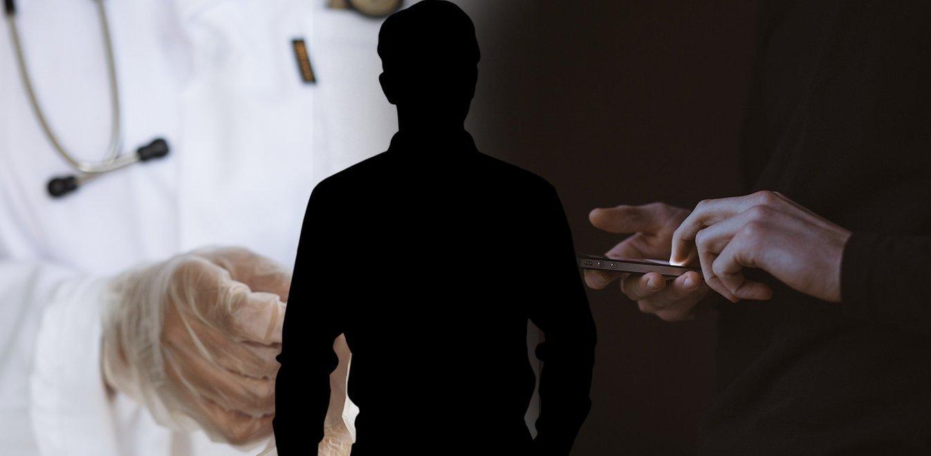 Ψευτογιατρός: Εξαντλητικές δίαιτες σε καρκινοπαθείς - Νέες αποκαλύψεις για τη δράση του