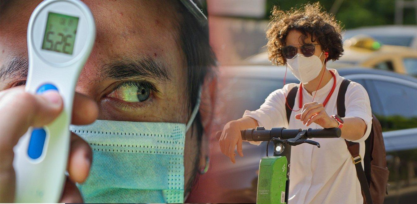 Κορονοϊός: Στα 78 τα νέα κρούσματα το τελευταίο 24 ωρο - Τρεις νέοι θάνατοι  | Έθνος