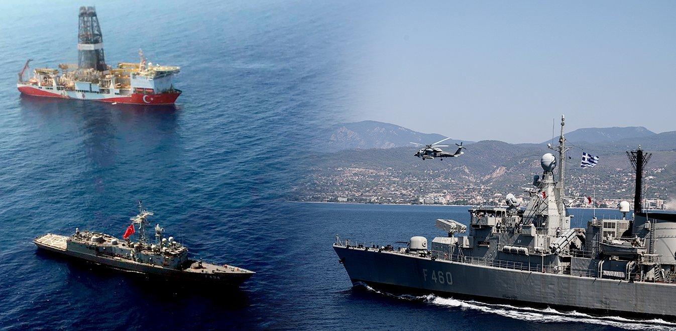 Ελλάδα - Τουρκία: Ερωτήματα και απαντήσεις για την κρίση στη ...