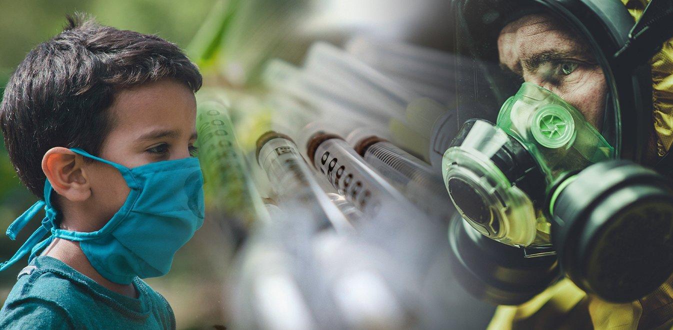 Κορονοϊός: Θετικά τα πρώτα αποτελέσματα από το εμβόλιο της Οξφόρδης | Έθνος