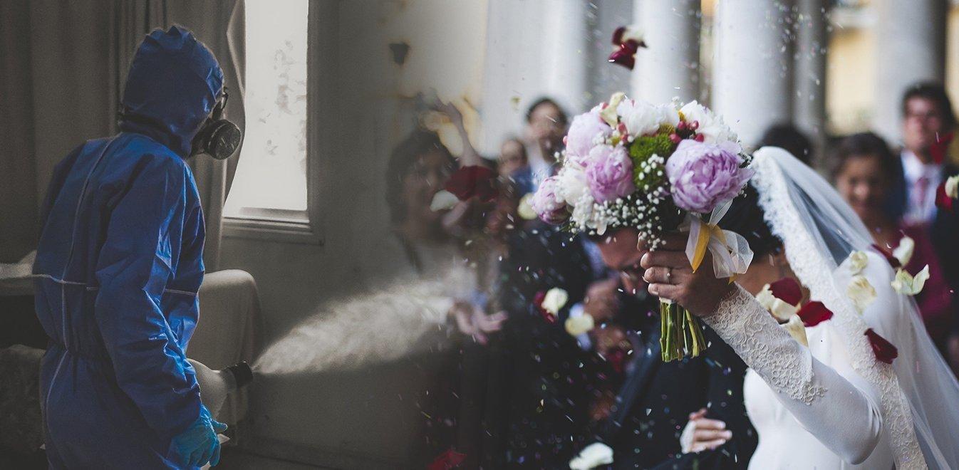 Γάμοι, βαφτίσεις, δεξιώσεις: Τι αλλάζει με τα νέα μέτρα