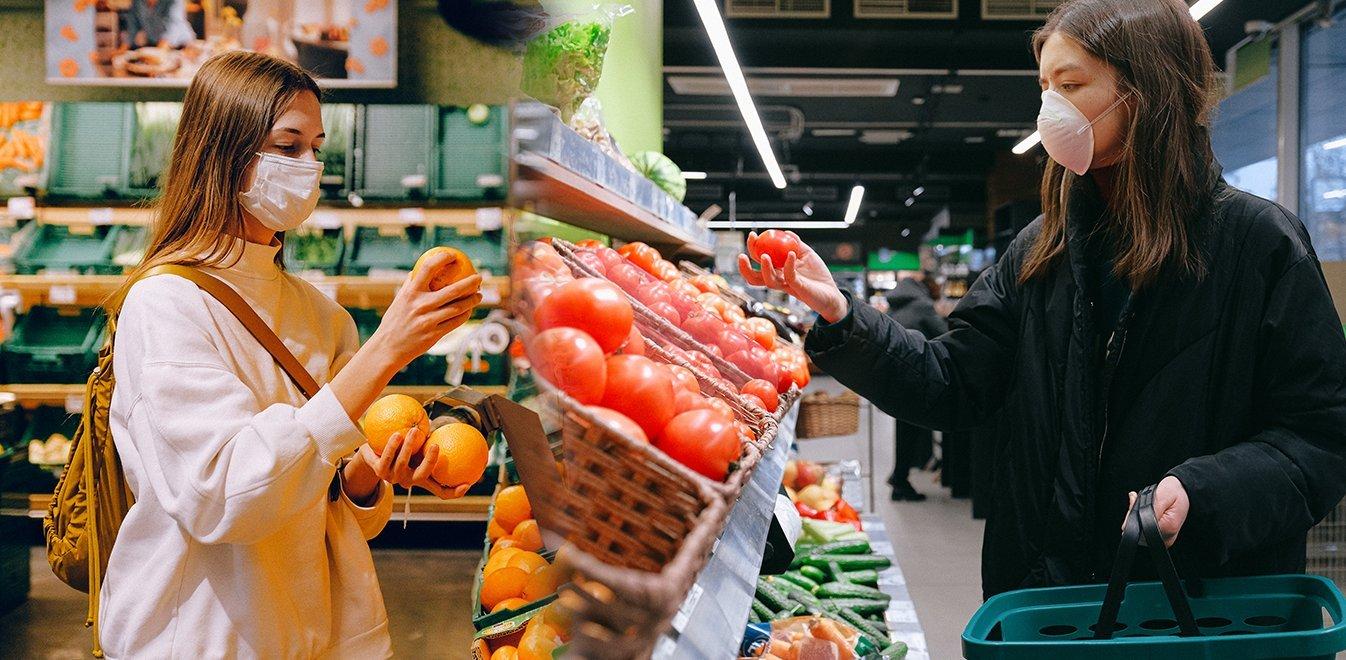 Πάσχα 2021: Πώς θα λειτουργήσουν τα καταστήματα τη Μεγάλη Εβδομάδα