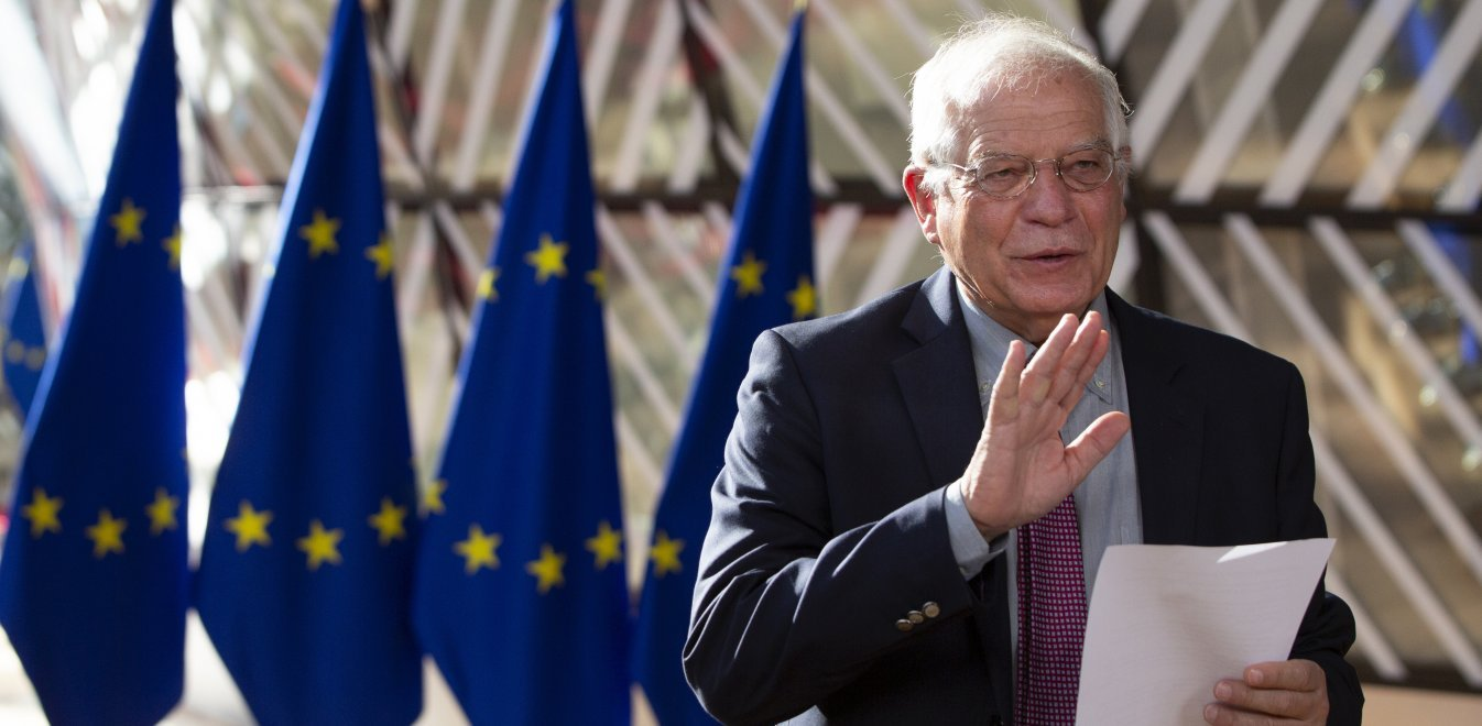 AUKUS: Οι ΥΠΕΞ της ΕΕ εξέφρασαν την «αλληλεγγύη» τους στη Γαλλία έναντι των ΗΠΑ