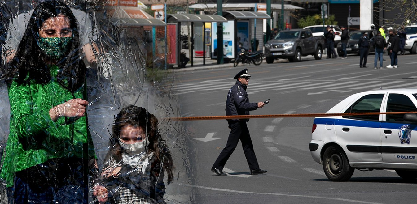 Κορονοϊός: Η παράταση του lockdown, οι περιοχές που «καίνε» και το πλάνο για Χριστούγεννα