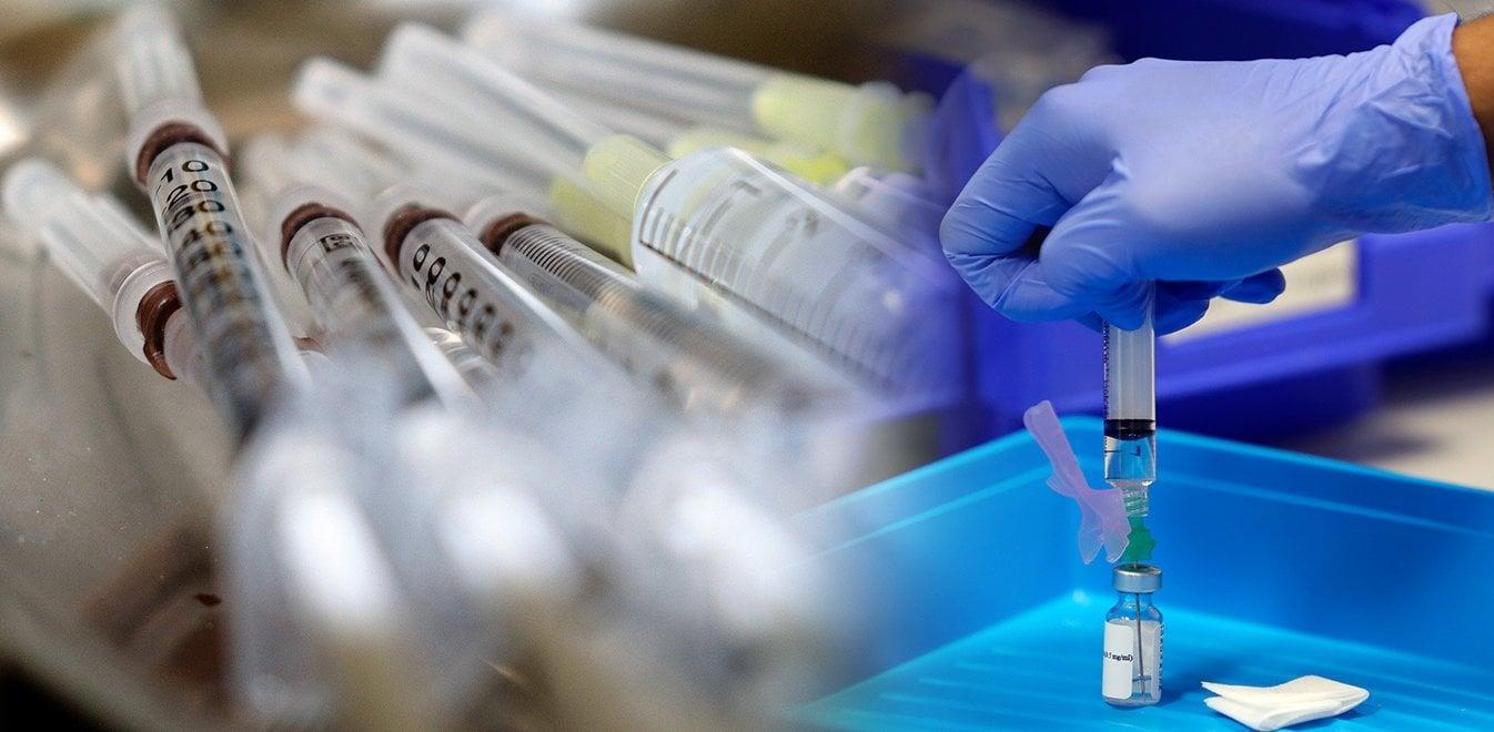 Τι δεν μας λένε για τα εμβόλια: Οι άγνωστοι ασυμπτωματικοί που εμβολιάστηκαν