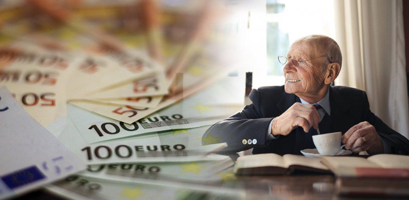 Συντάξεις Μαρτίου: Ξεκινούν οι πληρωμές - Ημερομηνίες ανά Ταμείο