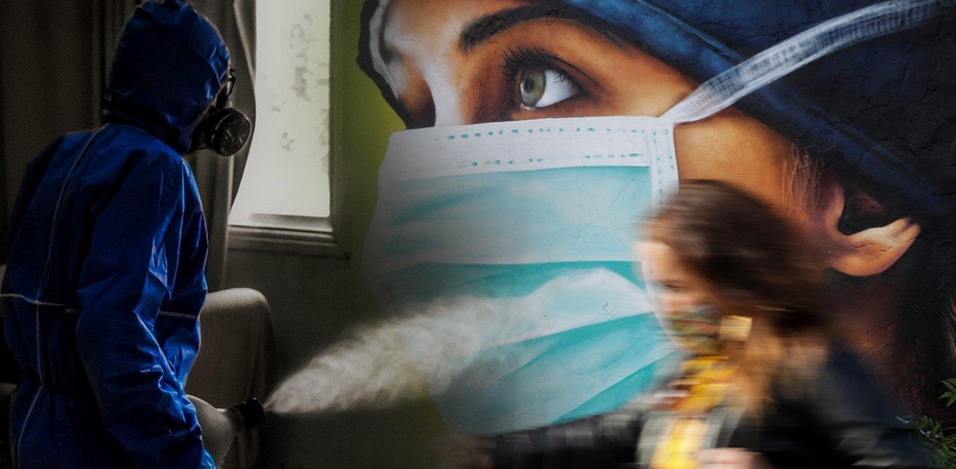 Κορονοϊός :Που εντοπίζονται τα 29 κρούσματα σε Βοιωτία και σε όλη τη Στερεά