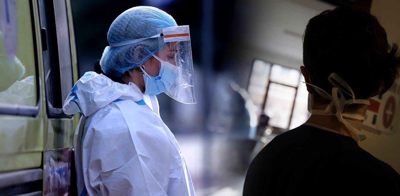 Κορονοϊός :Που εντοπίζονται τα 20 κρούσματα σε Βοιωτία και σε όλη τη Στερεά