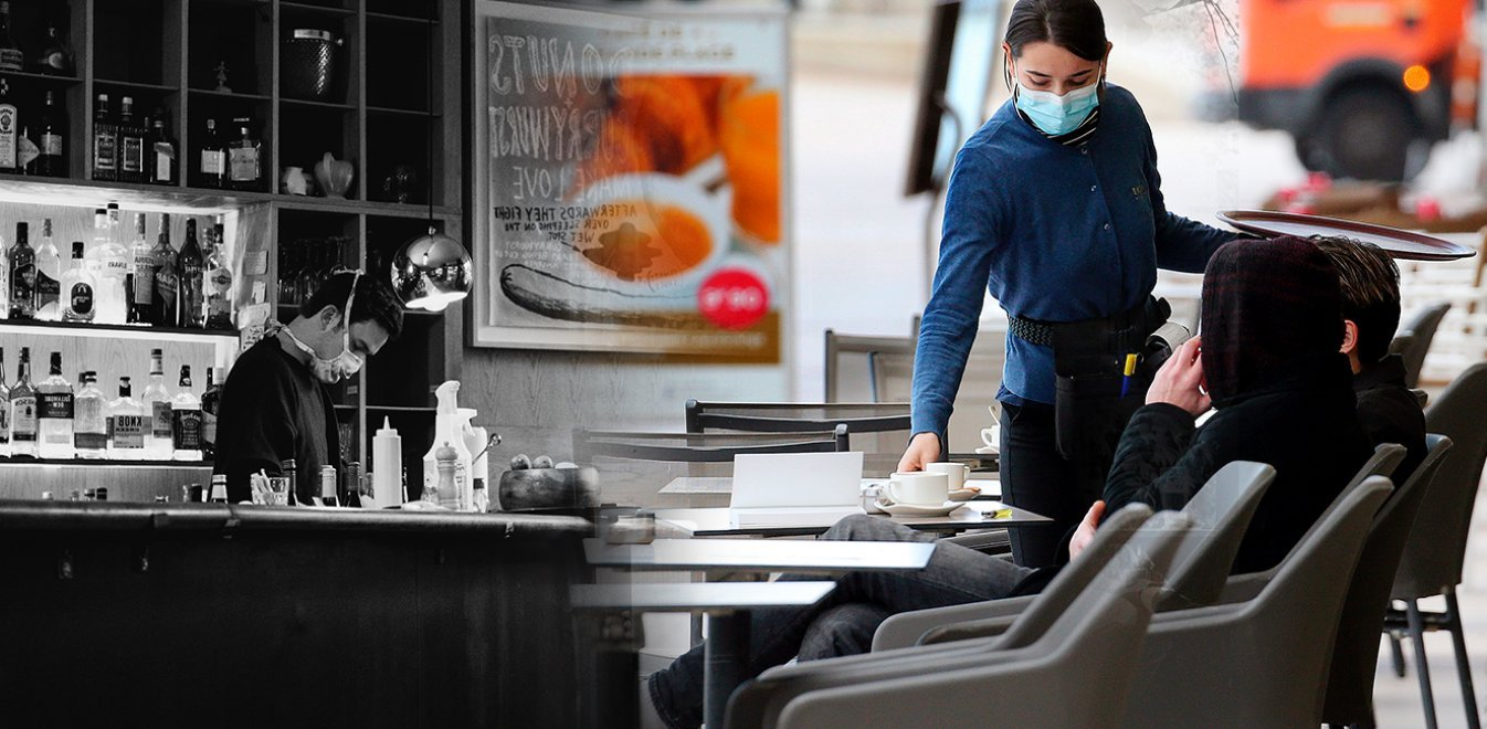 Καμπανάκι Παυλάκη: Κίνδυνος για νέο κύμα της πανδημίας το καλοκαίρι - Μπορεί να ξανακλείσουν όσα ανοίγουν