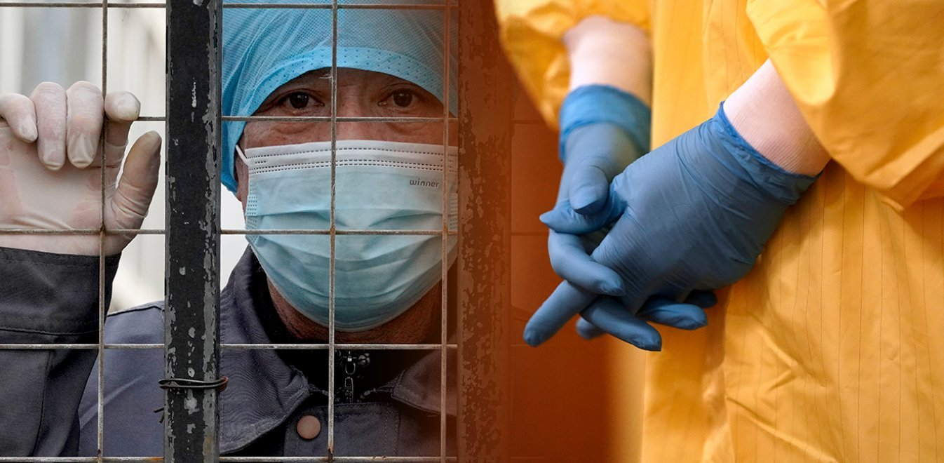Κορονοϊός: Πάνω από 70 κρούσματα σε ιδιωτική κλινική του Πειραιά
