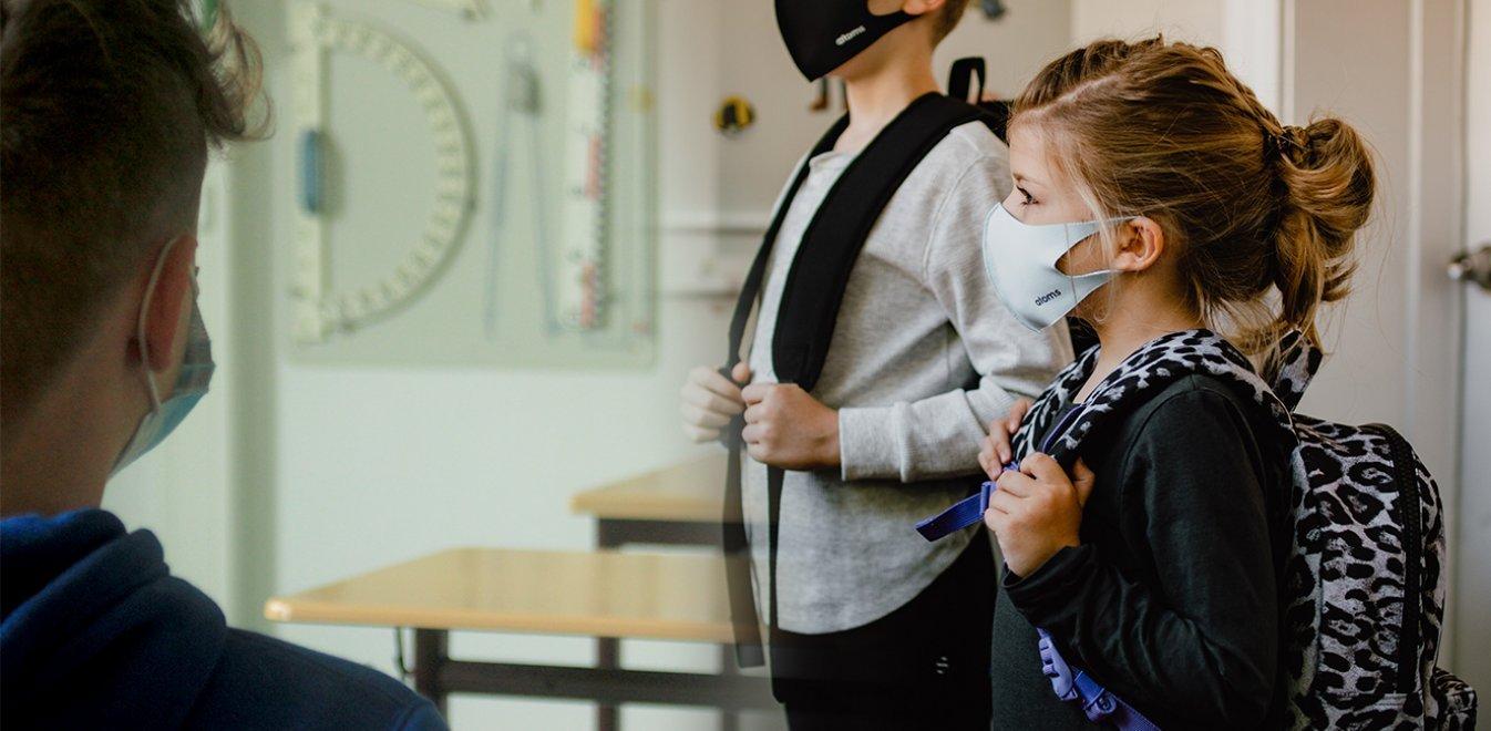 Σχολεία: Πώς ανοίγουν τη Δευτέρα - Τι αλλάζει στη διανομή των self test