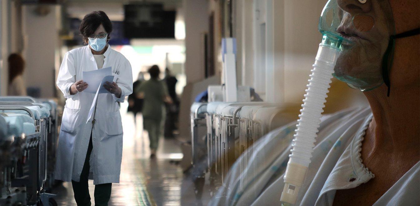 Κορονοϊός :Που εντοπίζονται τα 44 κρούσματα σε Βοιωτία και σε όλη τη Στερεά