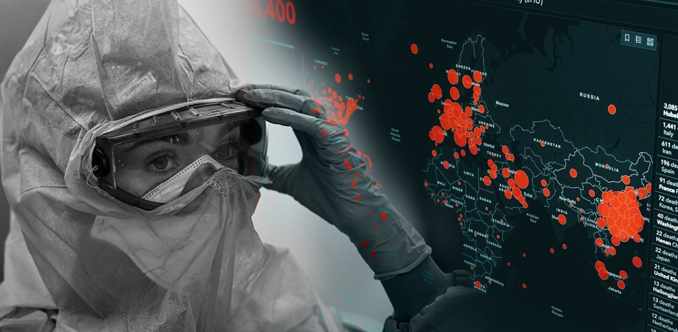 Κορωνοϊός-Μεταλλάξεις: 23 μεταλλαγμένα κρούσματα στην περιφέρεια Στερεάς