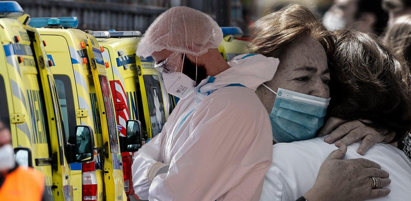 Κορονοϊός :Που εντοπίζονται τα 27 κρούσματα σε Βοιωτία και σε όλη τη Στερεά