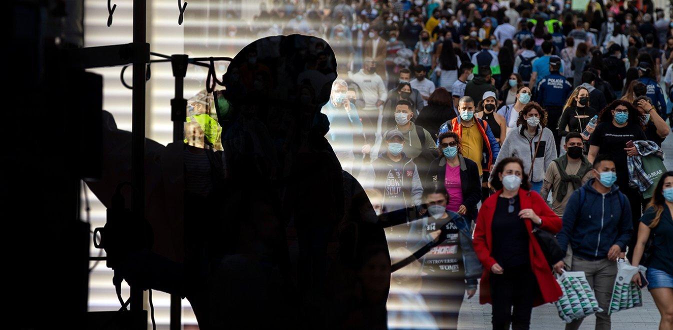 Κοροναϊός: Με ποιους τρόπους μεταδίδεται, πώς μπορούμε να αποφύγουμε τη λοίμωξη