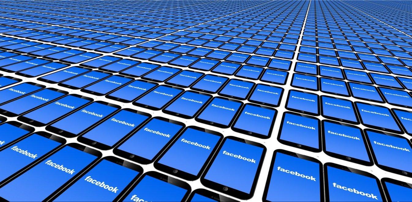 Το Facebook διέγραψε λογαριασμούς που συνδέονται με το Ιράν