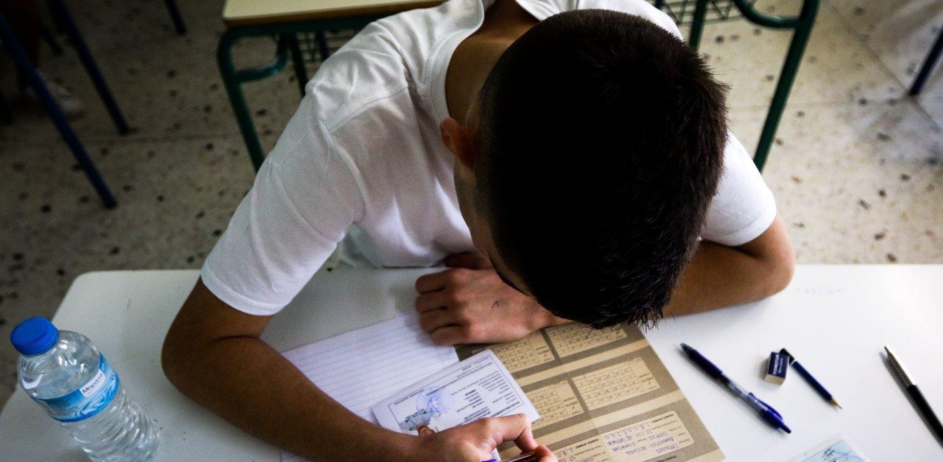 Πανελλήνιες: Κλειδώνει η ημερομηνία για τις εξετάσεις - Τι θα γίνει με τις υπόλοιπες τάξεις
