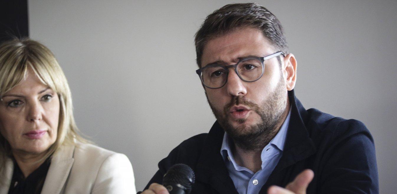 Ανδρουλάκης: Σε ένα Συνέδριο τα συζητάμε όλα - Δεν θα υπάρξει διαρχία