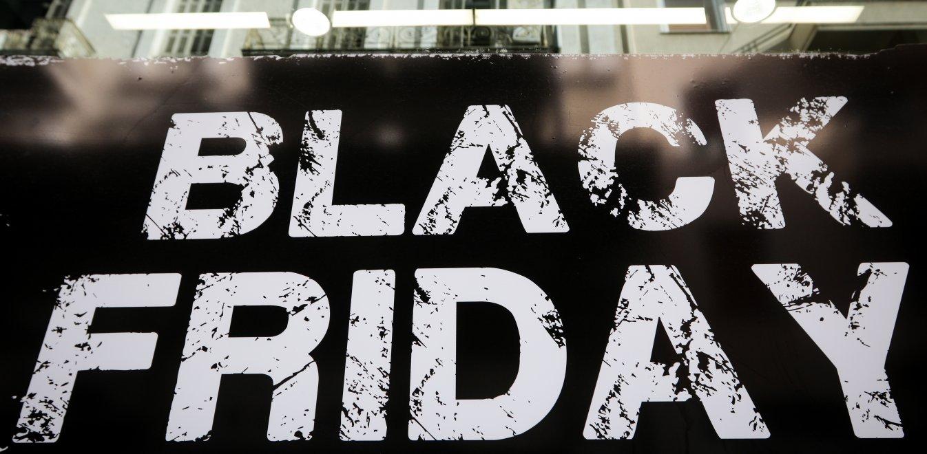 c3503a18db6 Black Friday από... Δευτέρα - Ποιες προσφορές εξαντλήθηκαν ήδη | Έθνος
