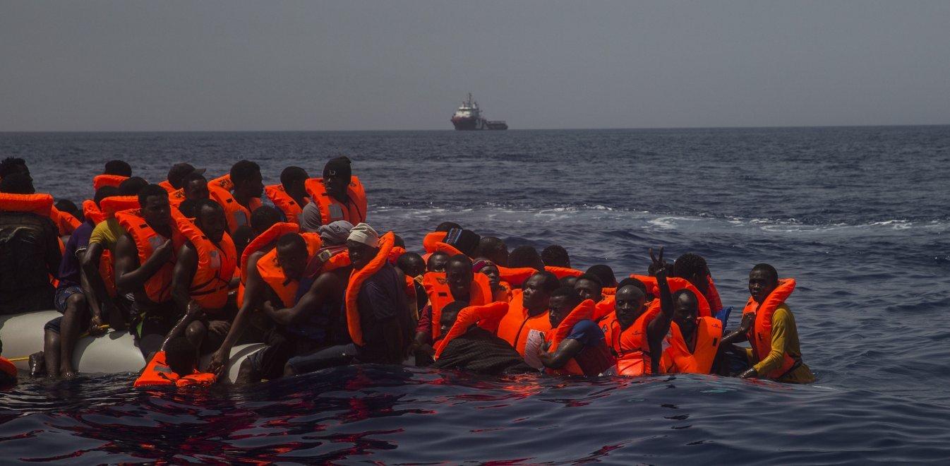 Κομισιόν: Νέο κονδύλι στην Τουρκία για το Μεταναστευτικό - Στο 1,1 δισ.€ η «ένεση»