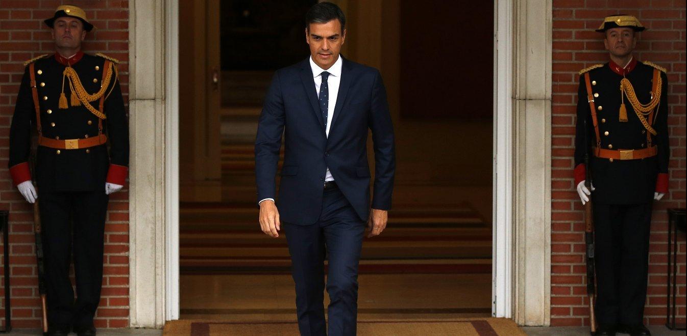 Εκλογές Ισπανία: Αυτά είναι τα πιθανά σενάρια μετά τη νίκη Σάντσεθ
