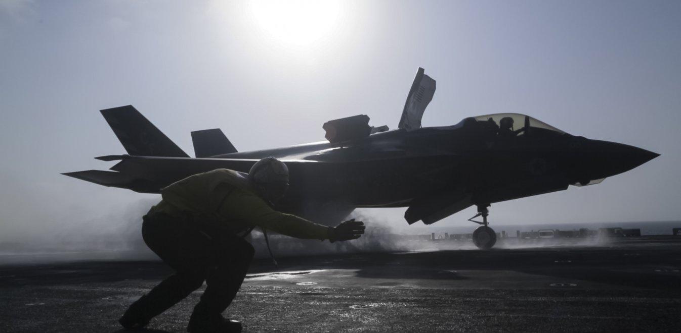 Ιγνατίου στο OPEN TV: «Χαστούκι» ΗΠΑ σε Ερντογάν - Δεν του δίνουν F-35 και Patriot (vid)