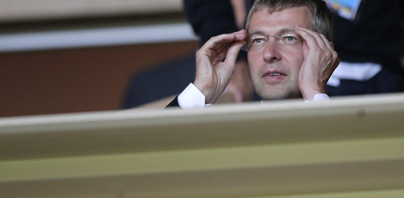 Τα Football Leaks αποκαλύπτουν την άγνωστη ζωή του Ριμπολόβλεφ