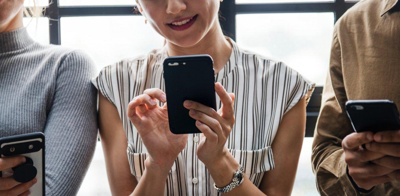 Κορονοϊός: Εφαρμογή παρακολούθησης επαφών για κινητά δίνει νέα ευκαιρία για να σταματήσει η επιδημία