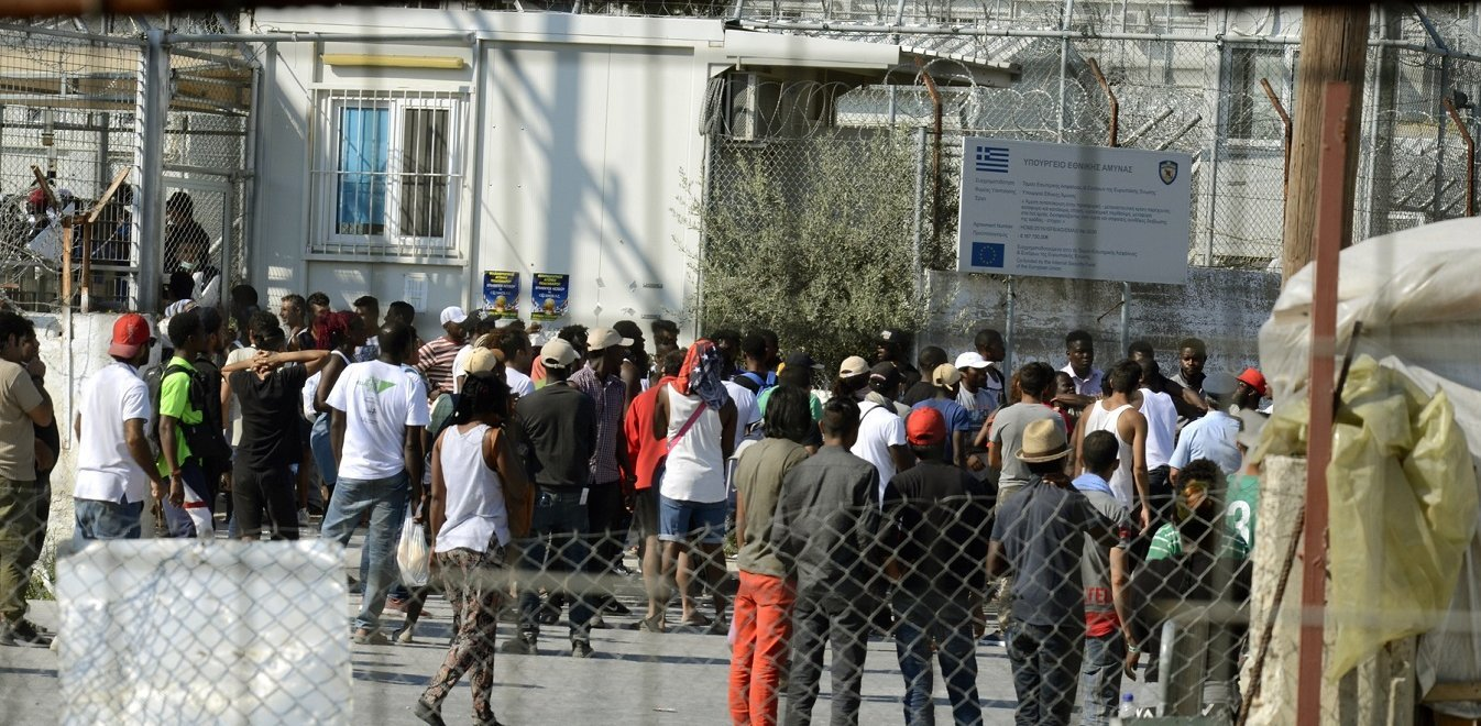 Greece did not have a policy on migration and refugee issue, Citizen Protection Min says