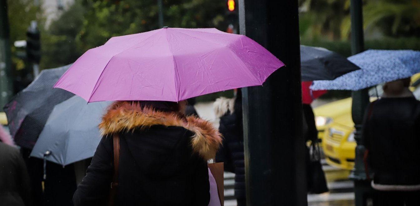 Καιρός-Καλλιάνος: Χιονοπτώσεις στα βορειοδυτικά, βροχές στην υπόλοιπη χώρα