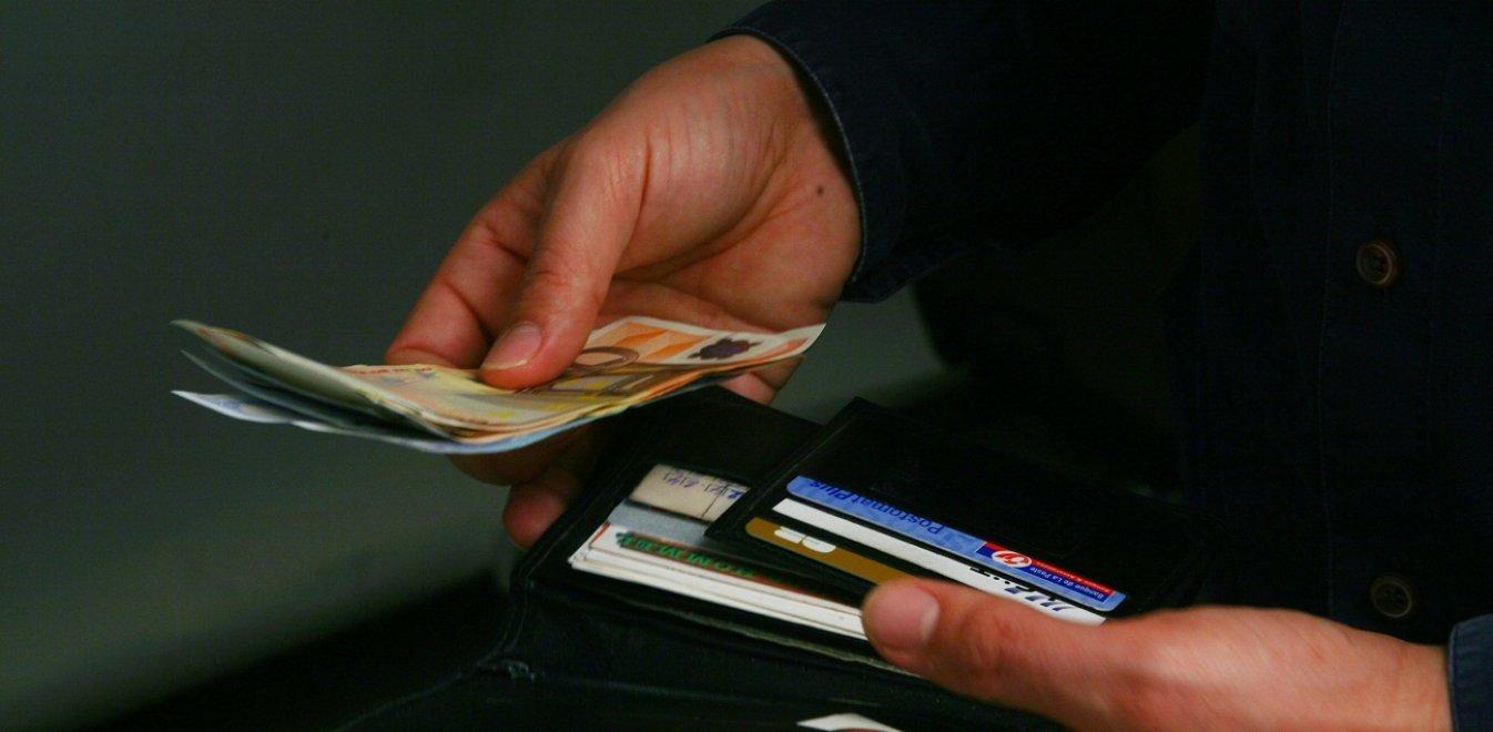 ΣΕΒ: Αυτό είναι το ποσό που χρωστά ο κάθε Έλληνας στους δανειστές