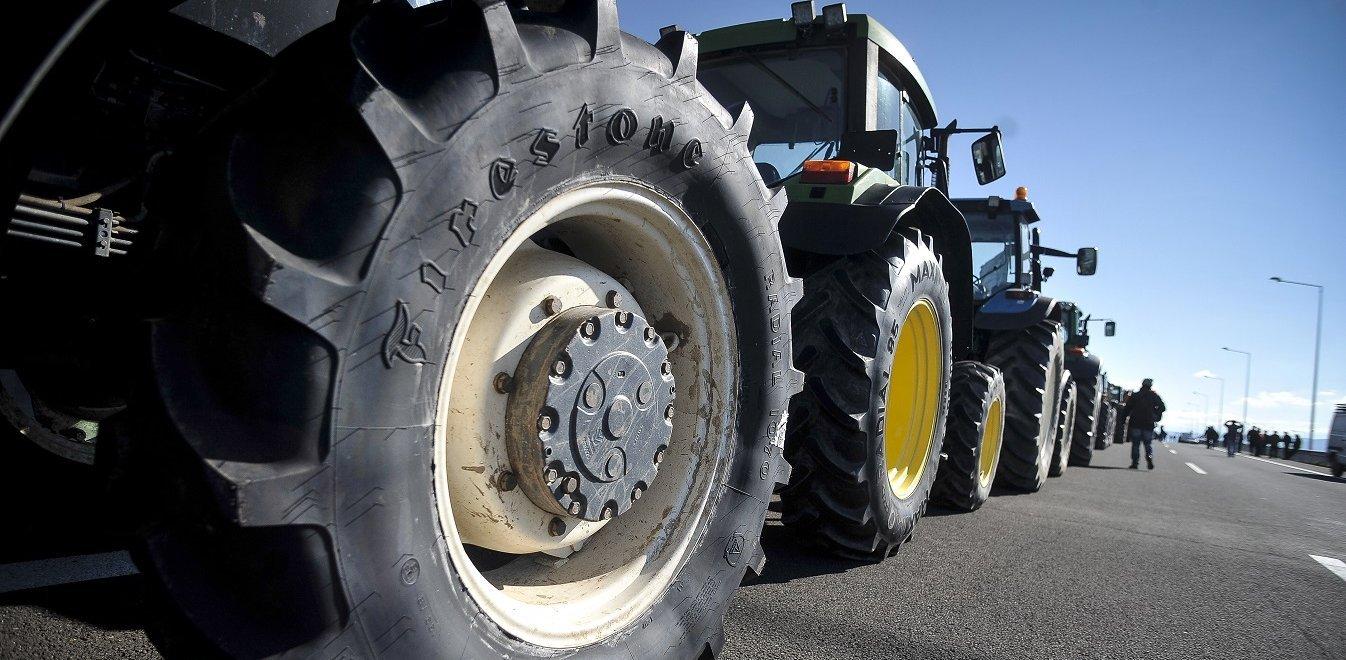 Δεκατρία µέτρα για ενίσχυση των αγροτών