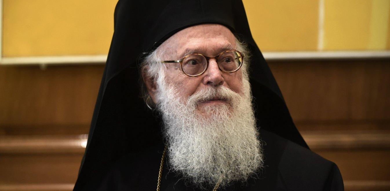 Αρχιεπίσκοπος Αλβανίας: Η παραχώρηση του Ουκρανικού Αυτοκεφάλου δεν έφερε την ποθητή ενότητα