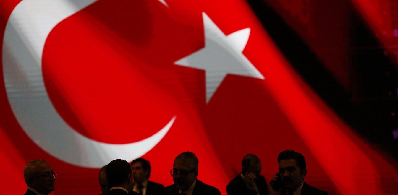 4fec23719a The Times  Αυξάνονται οι φόβοι σύγκρουσης ΗΠΑ -Τουρκίας